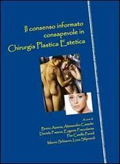 Il consenso informato consapevole in chirurgia plastica estetica