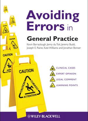 Avoiding Errors in General Practice