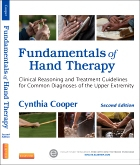 Fundamentals of Hand Therapy, 2nd Edition