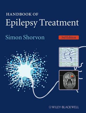 Handbook of Epilepsy Treatment, 3rd Edition