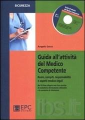 Guida all'attività del medico competente