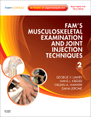 Fam's Musculoskeletal Examination and Joint Injection Techniques, 2nd Edition