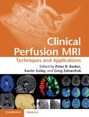 Clinical Perfusion MRI