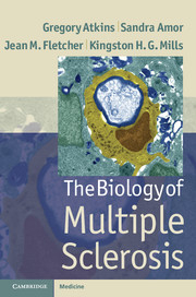 The Biology of Multiple Sclerosis