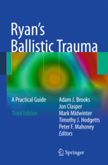 Ryan's Ballistic Trauma
