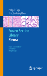 Frozen Section Library: Pleura