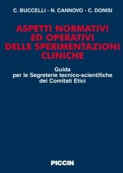 Aspetti normativi ed operativi delle sperimentazioni cliniche