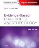 Evidence-Based Practice of Anesthesiology, 3rd Edition