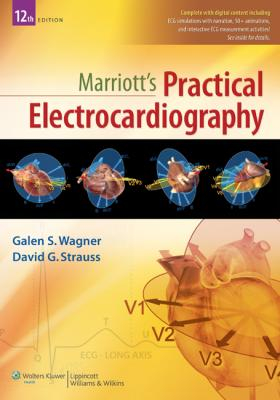 Marriott's Practical Electrocardiography, 12th ed