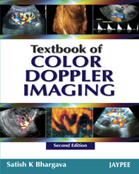 Textbook Of Color Doppler Imaging, 2nd Edition