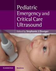 Pediatric Emergency and Critical Care Ultrasound