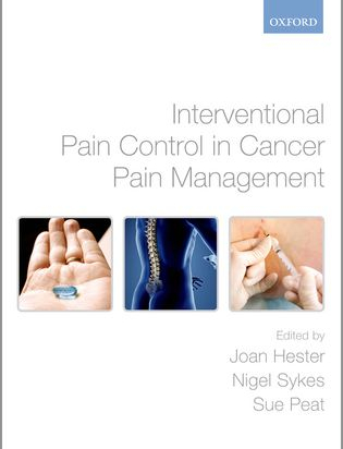 Interventional Pain Control in Cancer Pain Management