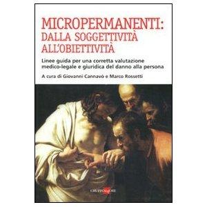 Micropermanenti: dalla soggettività all'obiettività.