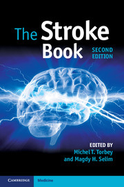 The Stroke Book 2nd ed