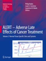 ALERT • Adverse Late Effects of Cancer Treatment, Volume 2
