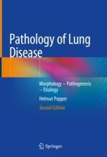 Pathology  of Lung Disease 2nd edition
