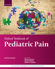 Oxford Textbook of Pediatric Pain  Second Edition